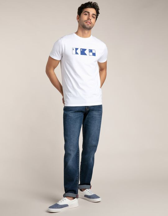 T-shirt ABC