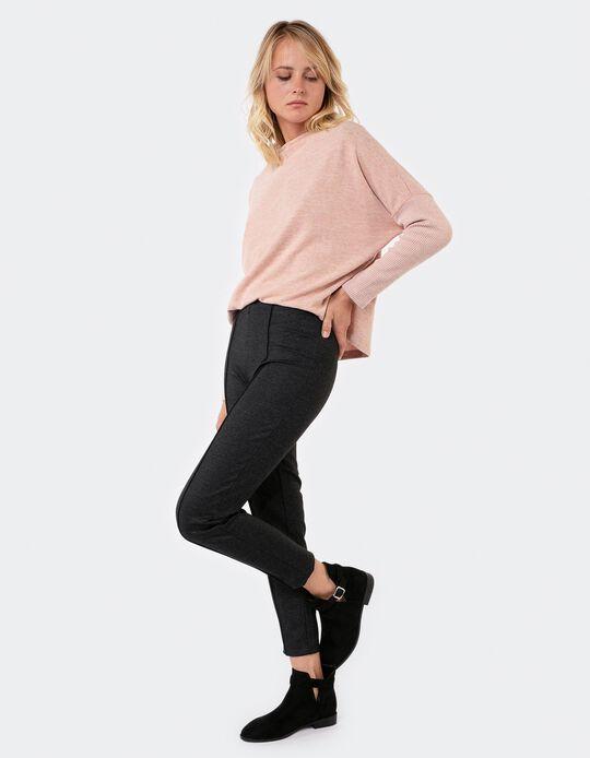Leggings com padrão