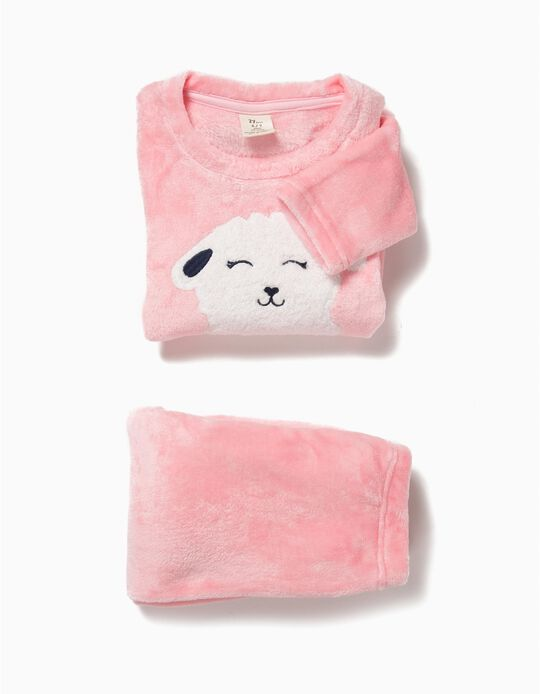 Pijama Polar Sheep