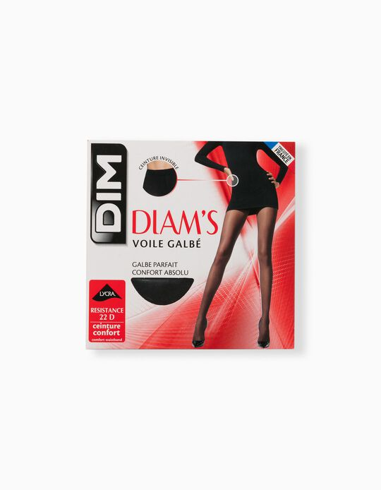 DIM' Tights, 22 DEN