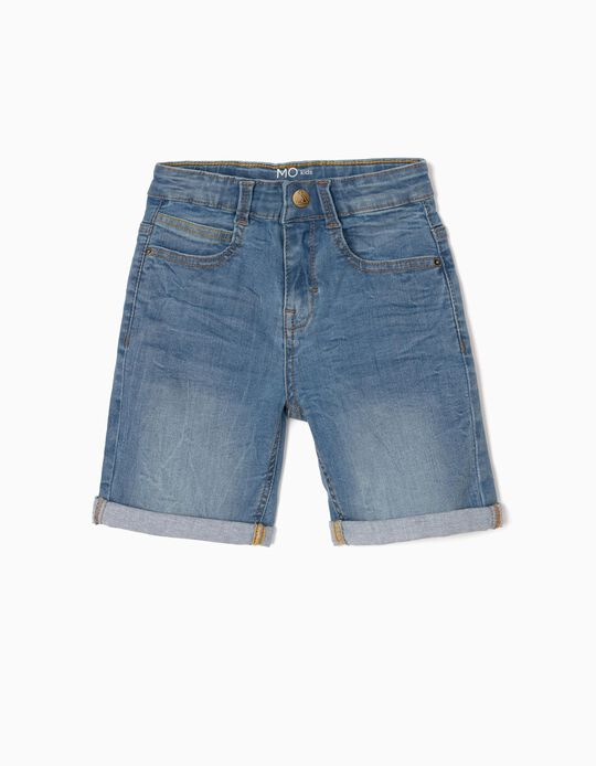 Denim Shorts, for Girls
