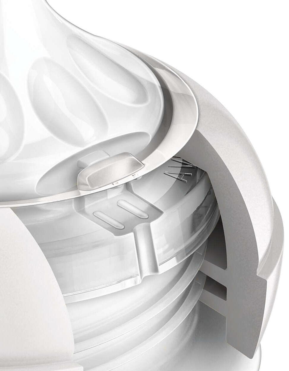 Biberão Natural 330Ml 6M+ Philips/Avent
