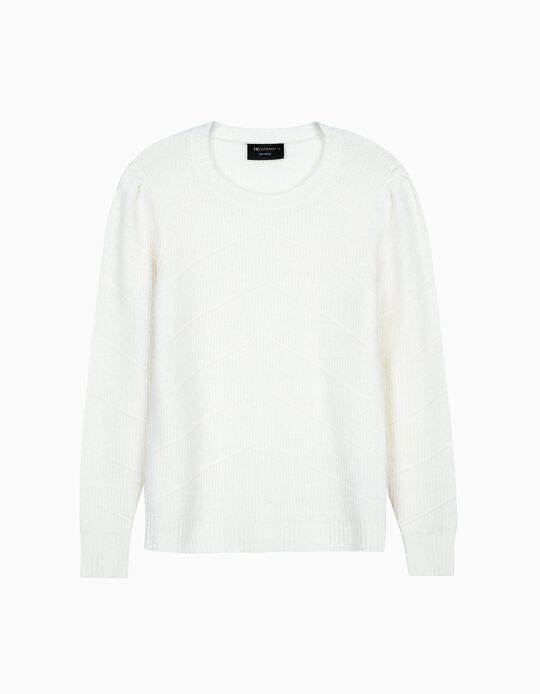 Structured Jumper for Women