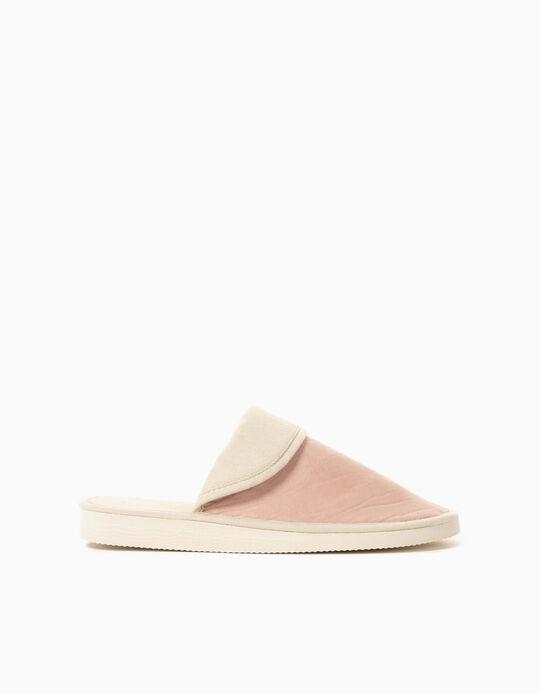 Bedroom Slippers for Women, Pink