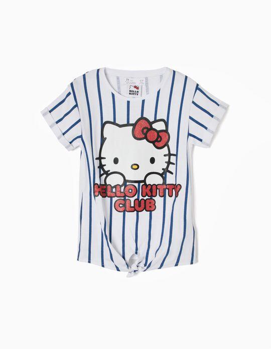 T-shirt Hello Kitty Club