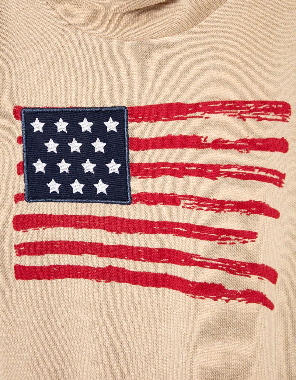 Camisola USA