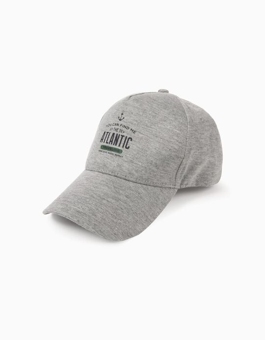 Atlantic Cap, Men