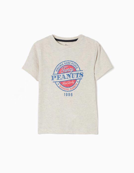 T-shirt Peanuts