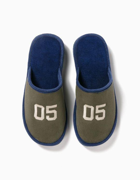 Bedroom Slippers, Children