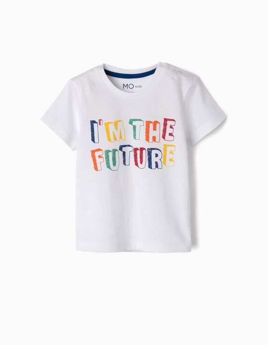 T-shirt I'm the Future