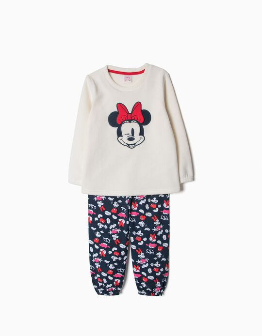 Pijama Combinado Minnie