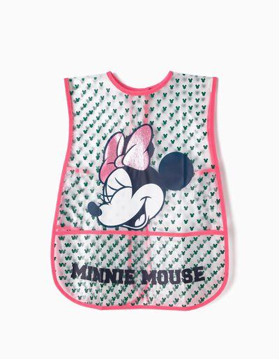 Bata Impermeável Minnie