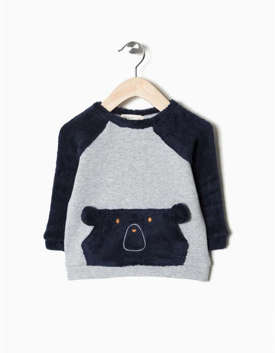 Camisola Bear