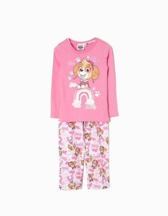 Pijama Patrulha Pata