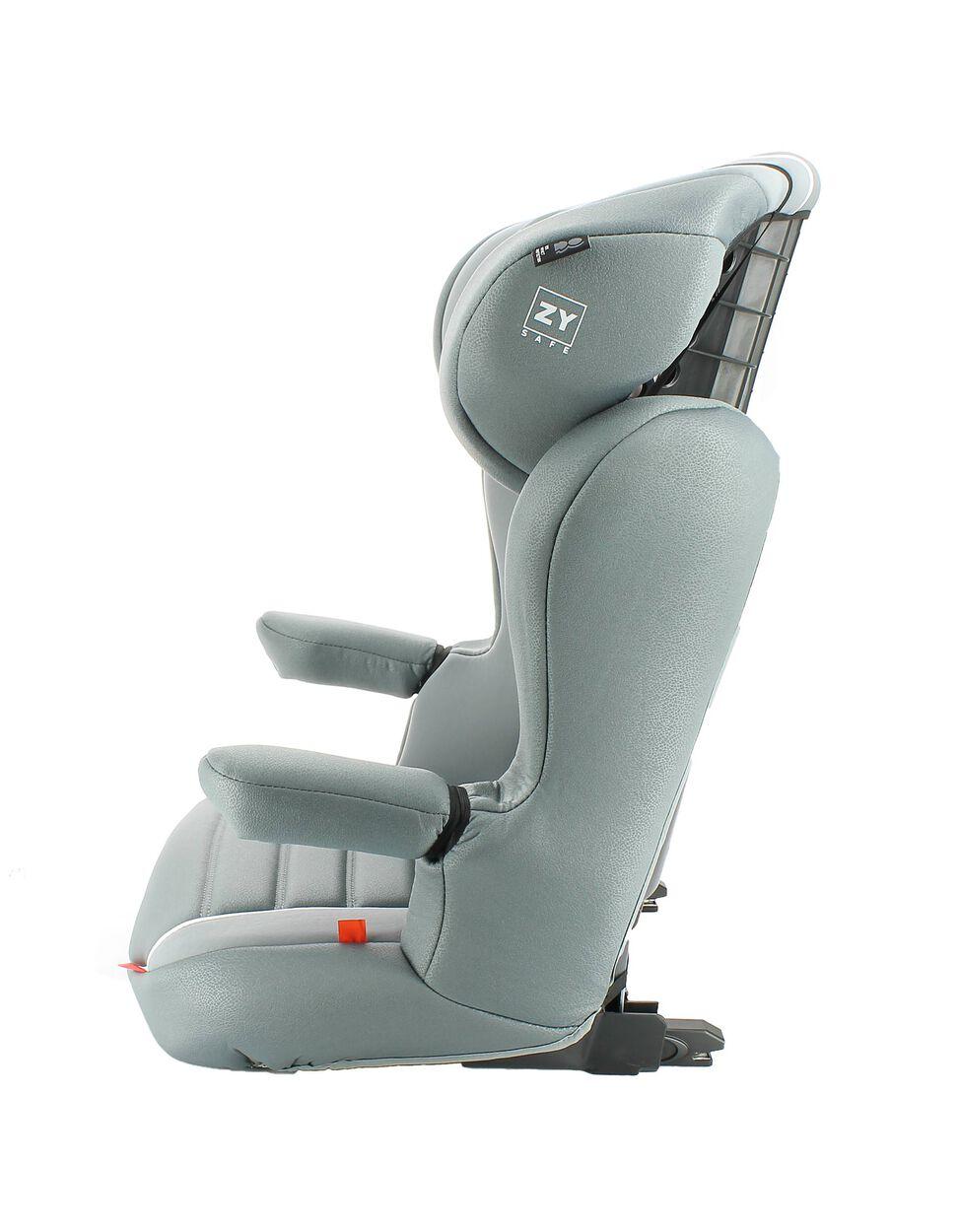 Cadeira Auto Gr 2/3 Isofix Primecare Prestige Zy Safe