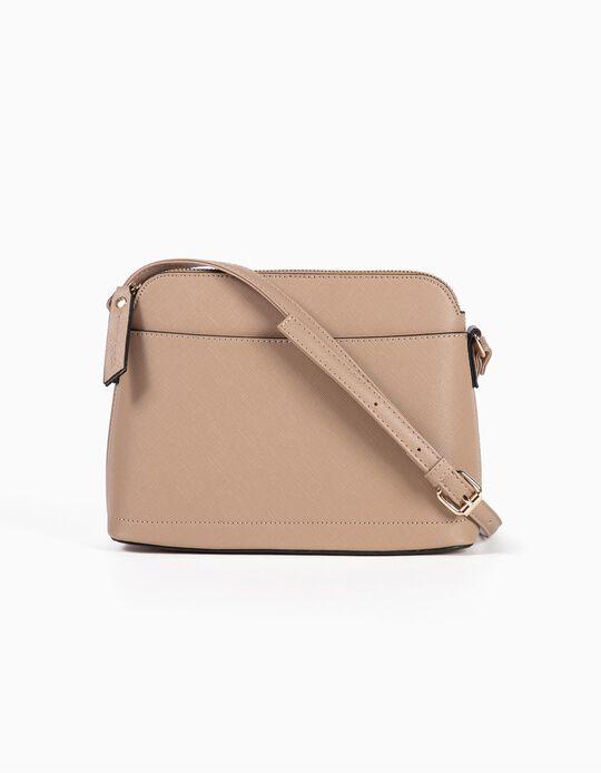 Rigid Crossbody Handbag