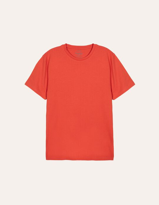 Basic T-shirt, Men
