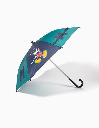 Guarda-Chuva Bicolor Mickey