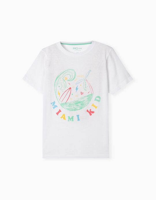 T-shirt for Boys, 'Miami'