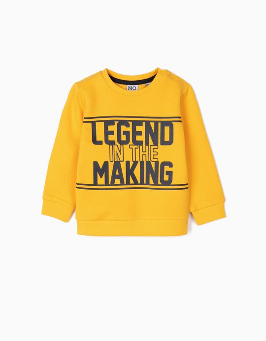 Sweatshirt Legend in the Making