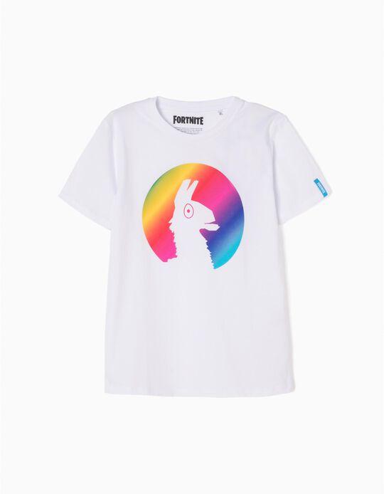 T-shirt Fortnite Loot Llama
