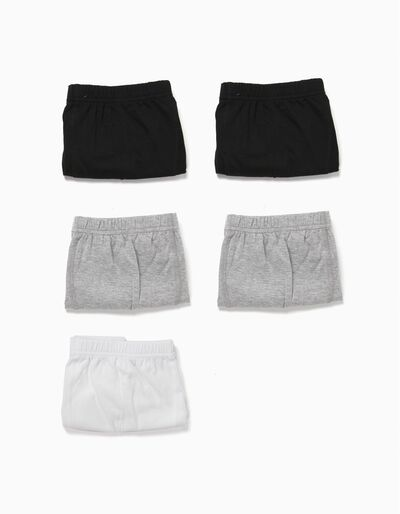 Pack 5 Boxers
