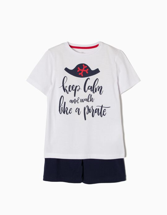 Pijama Pirate