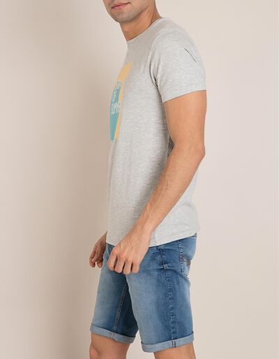 T-Shirt Splash Of Summer