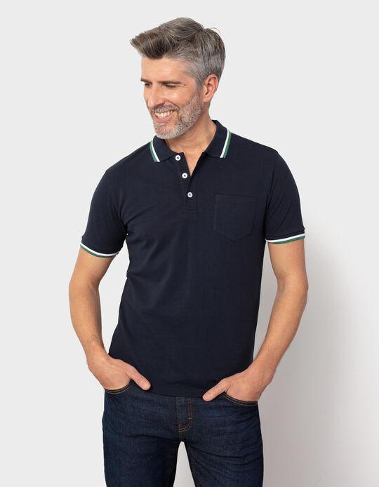 Super Dad' Polo Shirt for Men