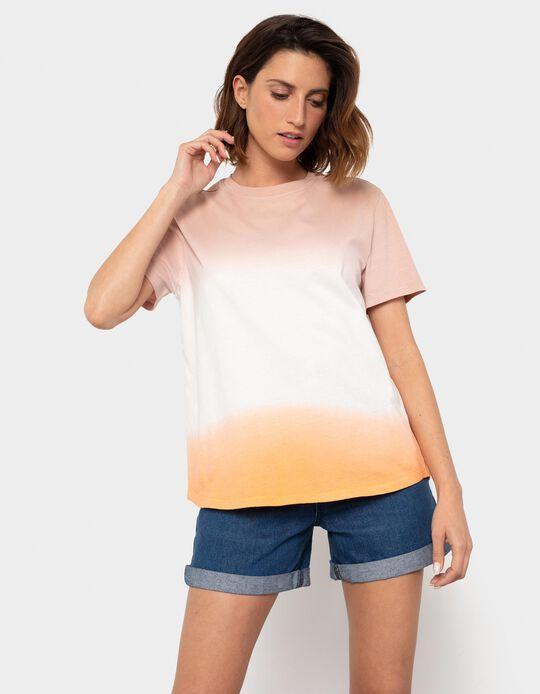 Degradé T-shirt, Women