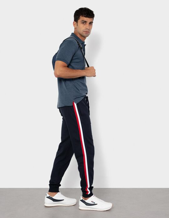 Joggers, Stripe on the Side