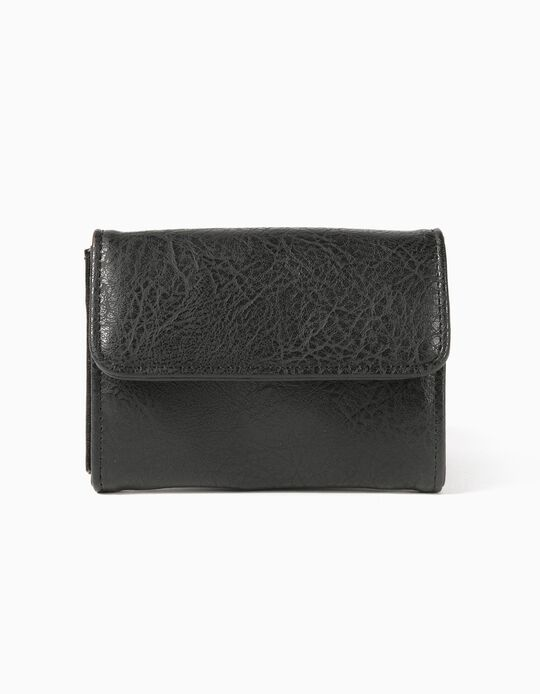 Black Purse, Women