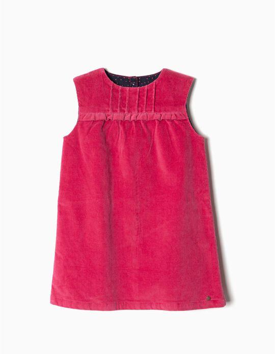 Vestido Bombazine rosa