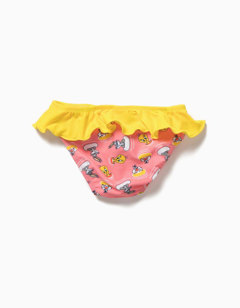 Cuecas de Banho Looney Tunes