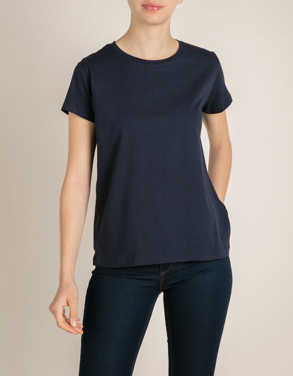 T-Shirt Azul