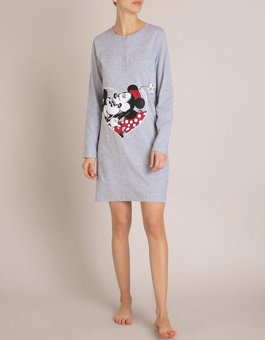 Camisa De Dormir Disney