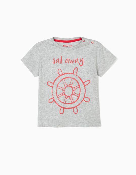 T-shirt Sail Away