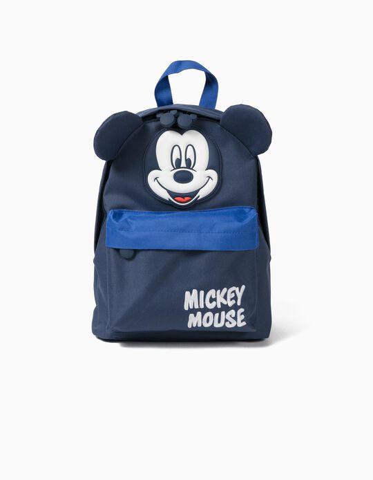 Mochila do Mickey, para Menino
