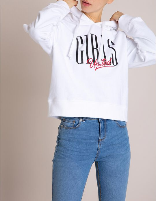 Sweatshirt Girls United