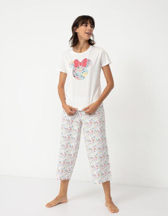 Disney' Pyjamas for Women, Floral