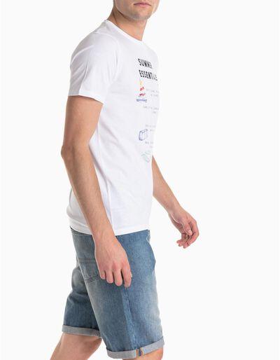 T-Shirt Summer Essentials