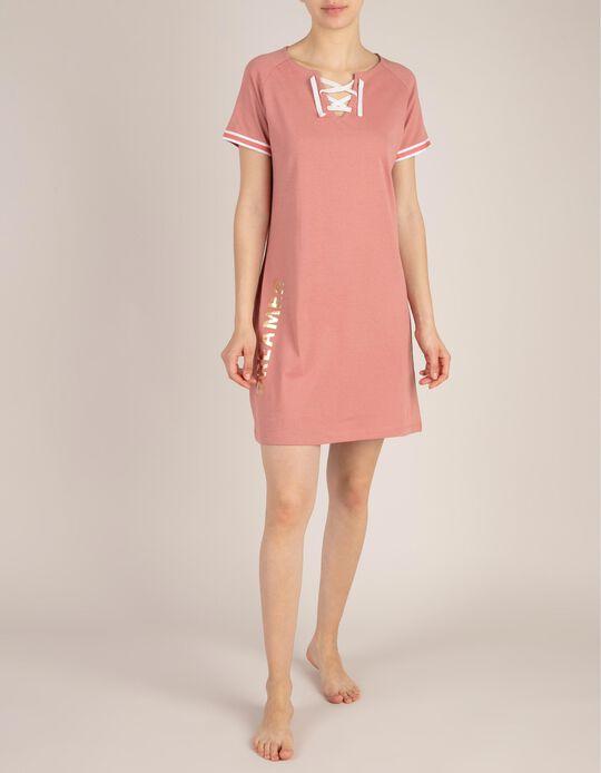 Camisa De Dormir Dreamer
