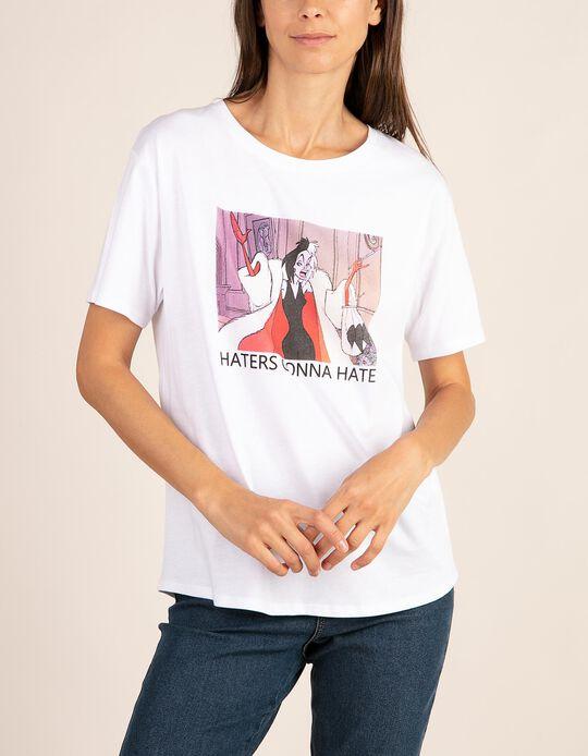 T-Shirt Cruella