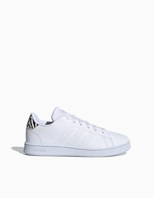 Adidas Trainers, Women, White