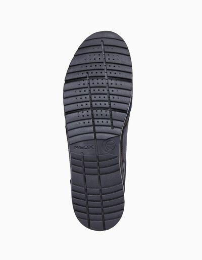 Sapatilha desportiva flexível e confortável da Geox
