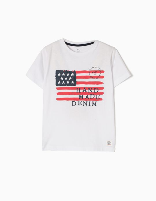 T-shirt United States