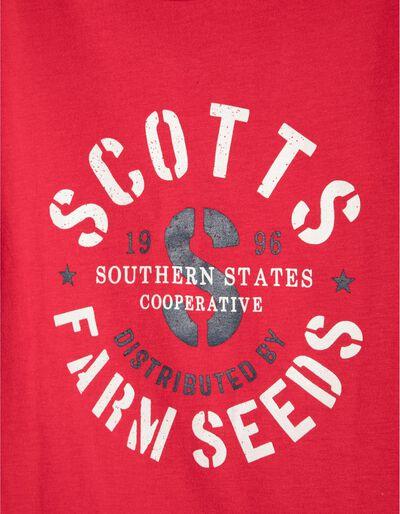 T-shirt Manga Comprida Farm Seeds