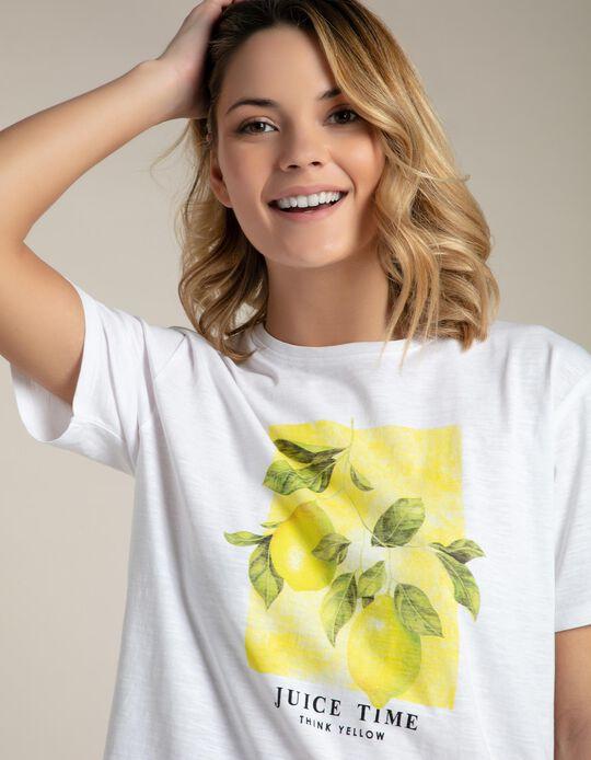 T-shirt Juice Time