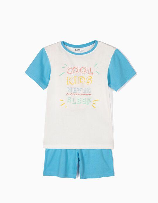 Pijama Cool Kids
