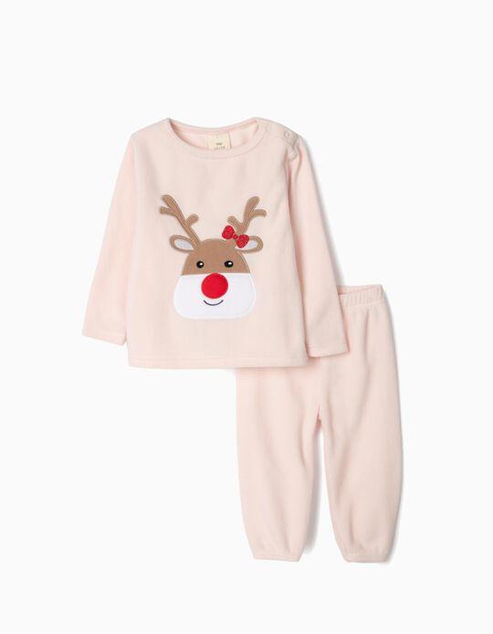 Pijama polar Rena